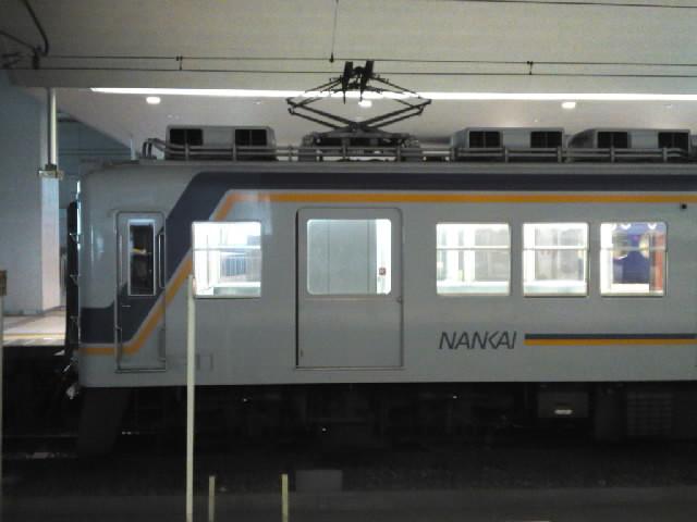 日本でも有数の国際空港に片開き2ドアの抵抗制御の電車が乗り入れているのがコチラの大手私鉄になります