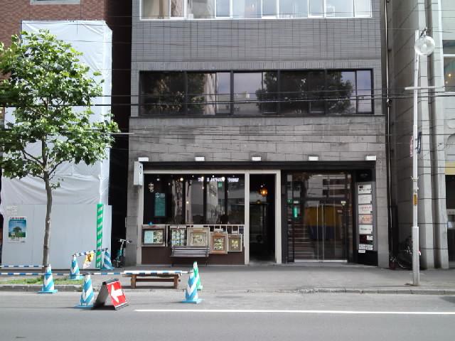 メイド@メイド喫茶跡を歩く2012
