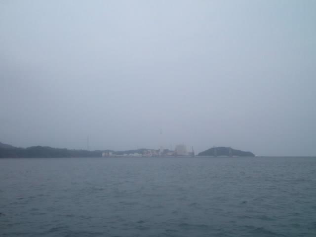 #Jheritage長崎産業遺産視察勉強会 「松島や ああ松島や 松島や」(意訳:パワースポットなう)