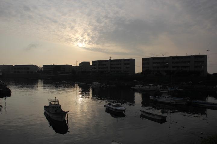 #Jheritage長崎産業遺産視察勉強会 龍の住む池