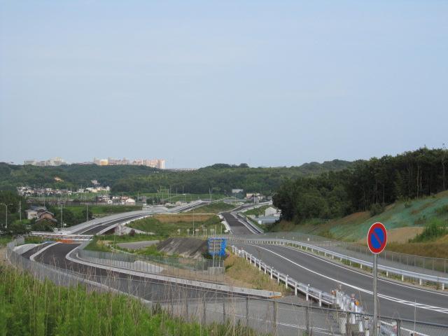 気まぐれ未完道路 国道2号線神戸西バイパス