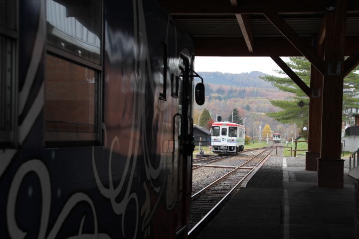 鉄道@銀河コースは停車回数が少ないから、久しぶりに運転する人は直前にSコースで勘を取り戻しすと良いかも