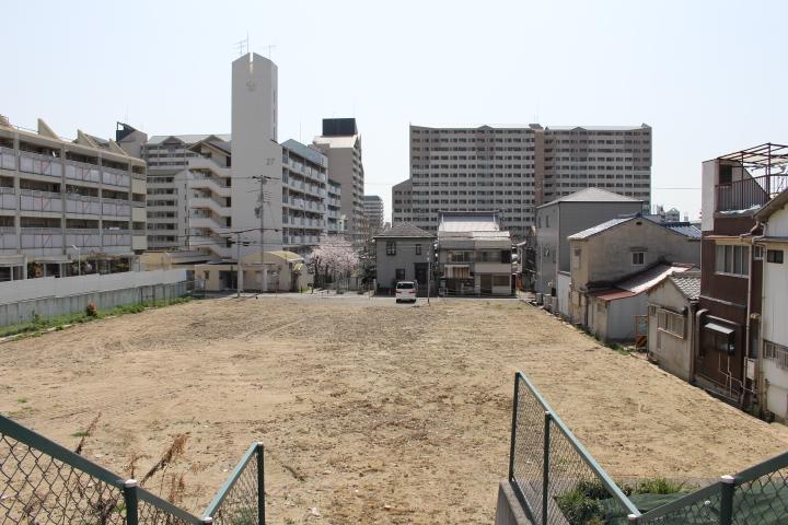 【悲報】神戸の市街地に残ってた廃集落、2つ目も更地になってました