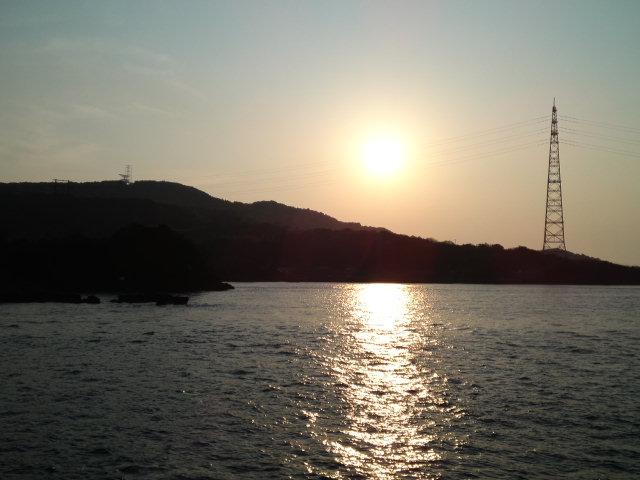 #長崎産業遺産視察勉強会 松島や、ああ松島や、松島や(松島炭鉱)