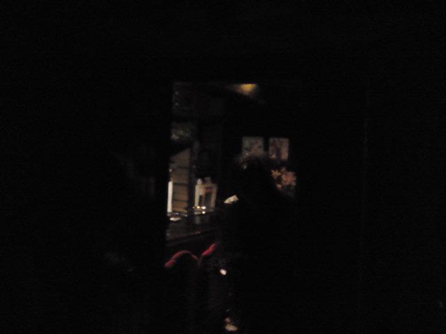 #長崎産業遺産視察勉強会 所ジョージの番組で紹介された池島唯一のスナック「マキ」特別営業してくれました