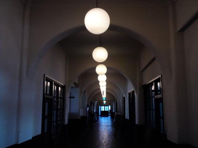 神戸の新長田の旧双葉小学校で開催してる「六甲歴史散歩」は会場自体も近代建築なのでオススメです
