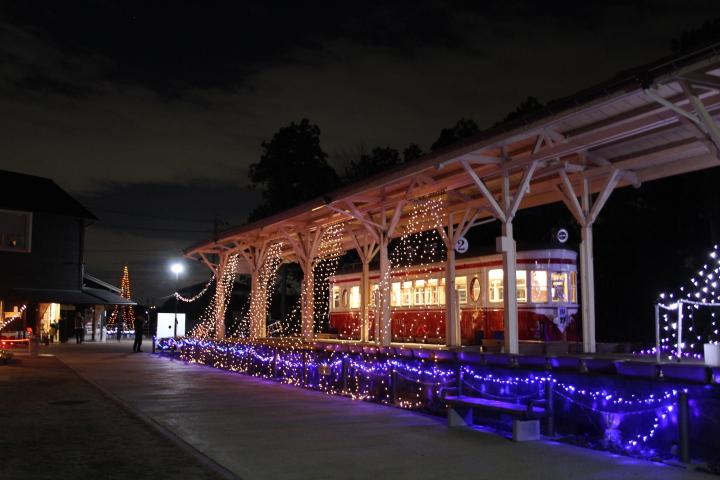 今日の黒野駅