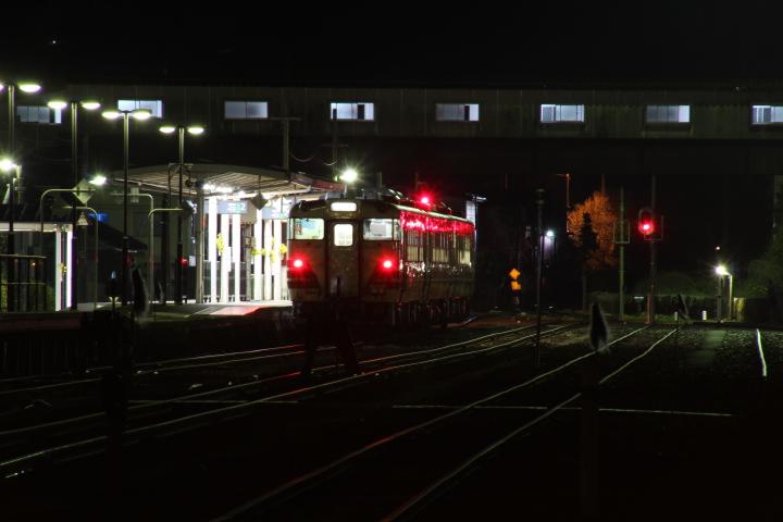 鉄道@今日のターミナル