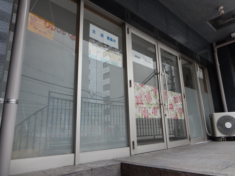 #メイド喫茶跡を歩く 広島のロングスカートのメイド喫茶だった「Silky」