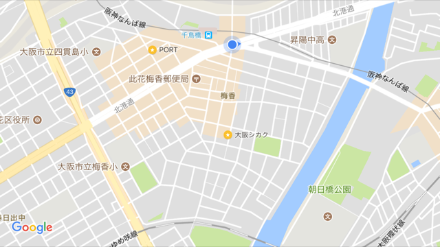 アート@大阪「シカク」の「秘宝館ロマン秘史」を観に行ってきた
