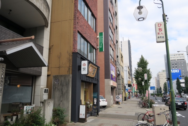 街歩き@名古屋の大須界隈を歩いてみた