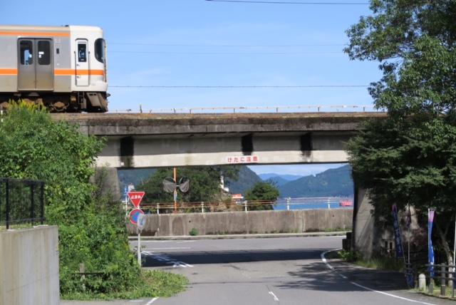 鉄道@久しぶりに紀勢本線に乗ってみた、しかも特急に(2017/10/08)