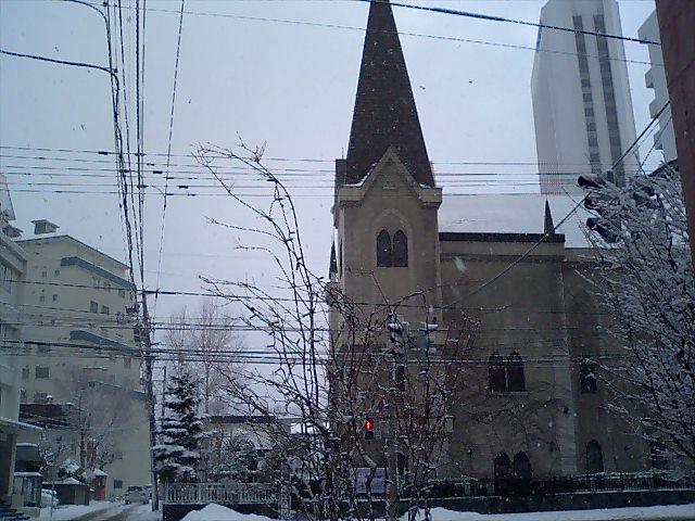 聖地:聖バレンタイン教会