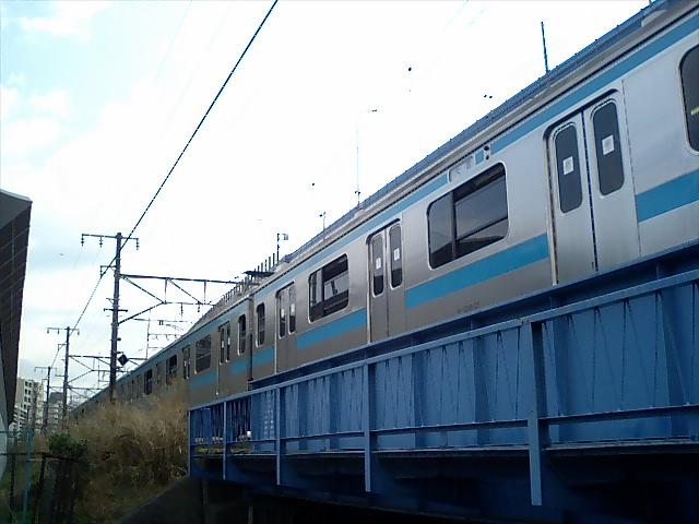 京浜東北線の事故は
